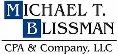 MichaelTBlissman_Logo