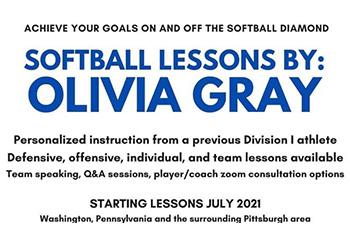 Olivia-Gray-Softball-Instruction
